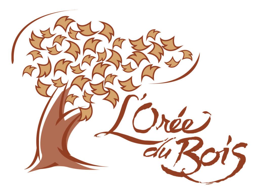 logo Orée du Bois