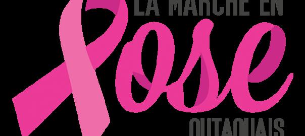 La marche en rose